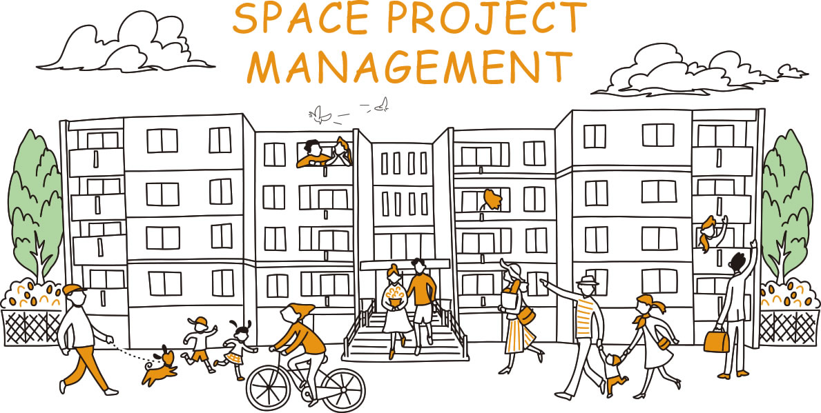 SPACE PROJECT MANAGEMENT